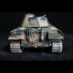 3819-1USP-2.4 German Panther 2.4 GHz - PRO STEEL1:16 Camo - V. 6.0 - NEW 2019